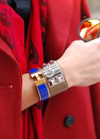 kelepce bileklik bracelet
