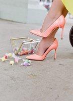 topuklu ayakkabi heels