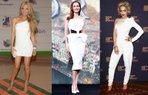 beyaz kiyafet moda