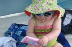 bebek tatil