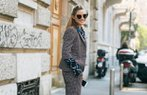 2016 moda haftasi sokak stili