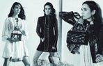 louis vuitton jennifer connelly 2015 reklam katalog