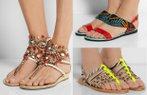 sandalet moda ayakkabi 2014