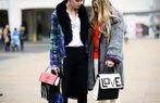 mercedes benz fashion week istanbul 2016 sonbahar kis sokak stili