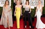 golden globe altin kure odulleri en sik elbise 2015