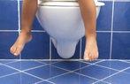 cocuk tuvalet egitimi ishal kabiz wc ayak