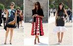 paris moda haftasi sokak modasi 2015
