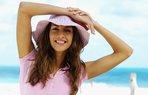 stk156566rke yaz plaj sahil deniz mutlu kadin form fit yaza hazirlik