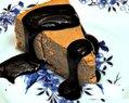 cikolatali cheesecake