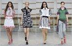 chanel ss2015 2015 ilkbahar yaz koleksiyon moda