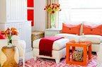 dekorasyon turuncu