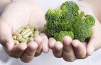 vitamin brokoli k vitamini beslenme saglik