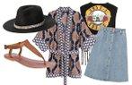 2015 yaz modasi populer parcalar trend kimono etek puskul
