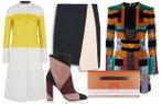 trend alarmi blok renkler moda stil sonbahar kis 2015 2016