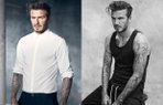 david beckham hm koleksiyon 2015 ilkbahar moda