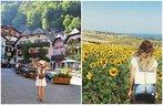 instagram hesaplari seyahat fotograf gezi