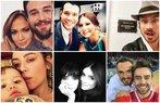 instagram ocak 2015 unluler post