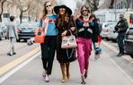 luks moda sokak modasi