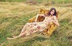 2016 ilkbahar yaz koleksiyon elbise moda trend