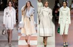 trend alarmi beyaz palto moda 2015 2016 sonbahar kis sezon