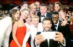 oscar 2014 selfie