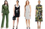 2016 ilkbahar yaz koleksiyonu ofis elbiseleri yeni sezon moda