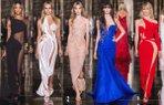 atelier versace ss ilkbahar yaz defile koleksiyon 2015