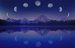 ay hilal dolunay astroloji