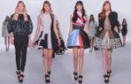 dice kayek runway paris fashion week haute couture ilkbahar yaz koleksiyon