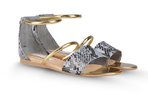 stella mccartney sandalet ayakkabi