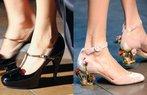 2013 2014 sonbahar kis ayakkabi trendleri