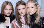 2016 ilkbahar yaz sac trendleri guzellik moda model rodarte