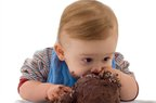 bebek mama yemek pasta