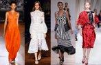2016 ilkbahar yaz moda trendleri yeni sezon