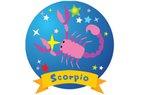 scorpio akrep burc astroloji yeni