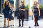 chrissy teigen hamile stili moda trend