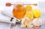 bal sarimsak limon saglik