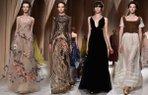 valentino haute couture 2015 ilkbahar yaz koleksiyonu paris fashion week gece elbise