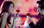 sevgililer gunu yemek cift bulusma davet mutlu sevgili