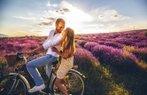 ask iliski sevgili mutlu romantik cift