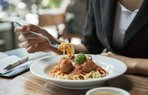 beslenme yemek makarna spagetti
