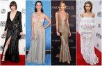 2016 en sik kadinlar unlulerin kirmizi hali stili davet stili moda