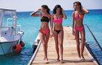 victorias secret 2016 yaz plaj modasi bikini modelleri