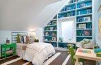 7 cocuk odasi oda yatakodasi yatak oda ilham veren dekorasyon fikir