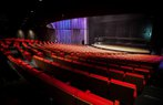 uniq hall festival alani konser salonu tiyatro