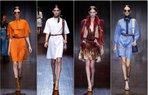 gucci 2015 ilkbahar yaz koleksiyon milano moda haftasi