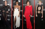 amfar inspiration gala 2014 unluler