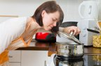 mutfak yemek