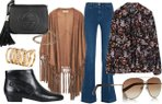 2015 sonbahar bohem stil onerileri tarz moda puskul pantolon