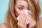 sinuzit grip nezle burun akintisi